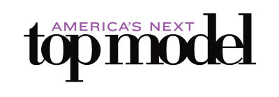 Americas Next Top Model - Clear Logo