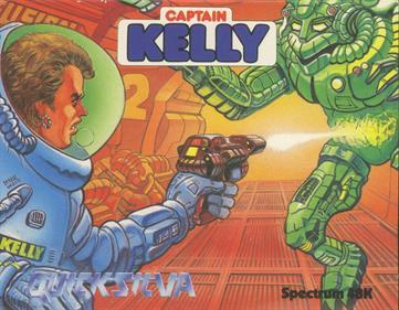 Captain Kelly
