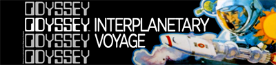 Interplanetary Voyage