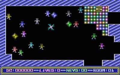 Berks 3 - Screenshot - Gameplay