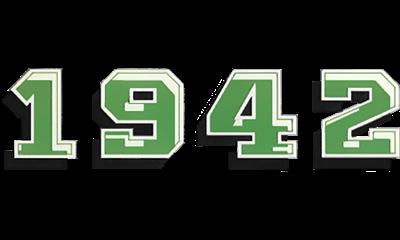 1942 - Clear Logo