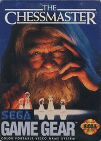 The Chessmaster