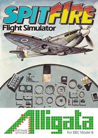 Spitfire Flight Simulator