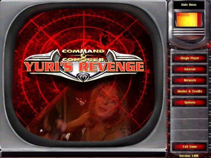 Red alert 2 yuri revenge save games grand central casino