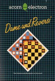 Draughts And Reversi