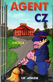 Agent Czesio