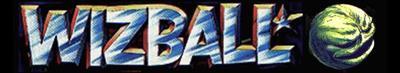 Wizball - Banner