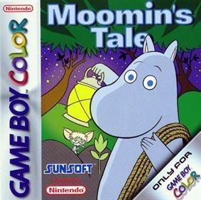 Moomin's Tale