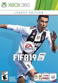 FIFA 19: Legacy Edition