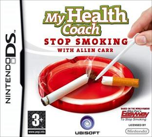 My Health Coach : Stop Smoking With Allen Carr