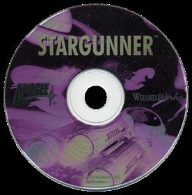 Stargunner - Disc