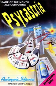 Psycastria