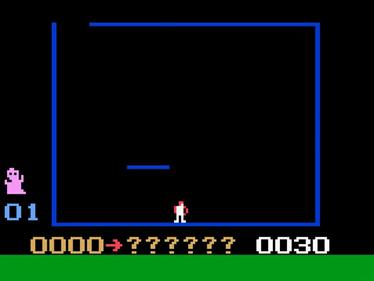 Nightmare - Screenshot - Gameplay