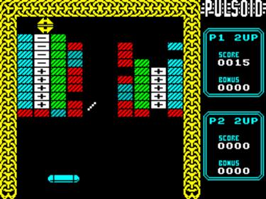 Pulsoids - Screenshot - Gameplay