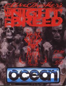 Nightbreed: The Interactive Movie