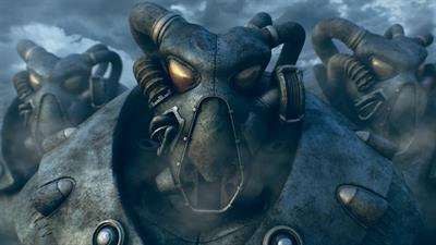 Fallout 2 - Fanart - Background