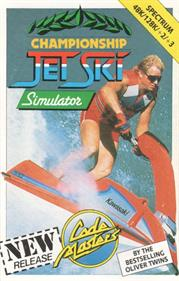 Championship Jet Ski Simulator