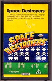 Space Destroyers
