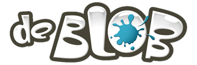 de Blob - Clear Logo