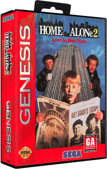 home alone 2 full movie in hindi on dailymotion