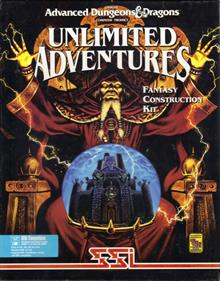 Advanced Dungeons & Dragons: Unlimited Adventures