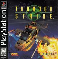 ThunderStrike 2