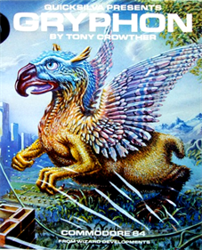 Gryphon - Box - Front