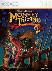 Monkey Island 2: LeChuck's Revenge: Special Edition