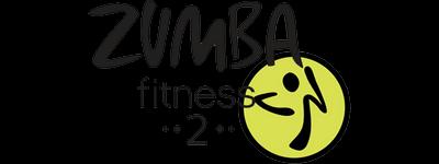 Zumba Fitness 2 - Clear Logo