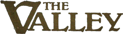 The Valley - Clear Logo