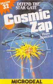 Cosmic Zap