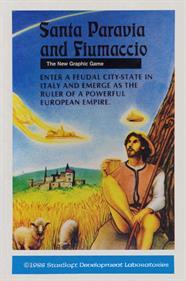 Santa Paravia and Fiumaccio