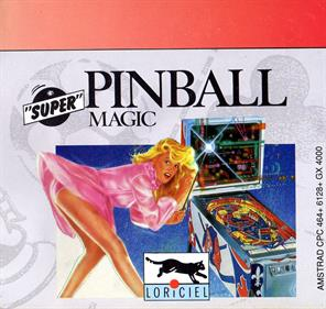 Super Pinball Magic