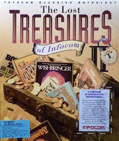 The Lost Treasures of Infocom II