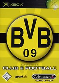 Club Football: Borussia Dortmund