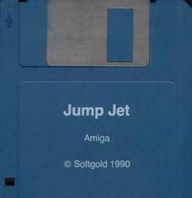Jump Jet - Disc