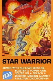 StarQuest: Star Warrior