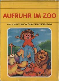 Aufruhr Im Zoo