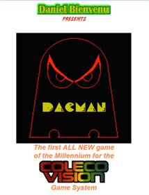 Dacman