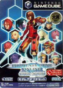 Phantasy Star Online: Episode I & II