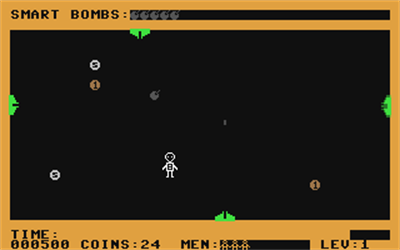 Coins - Screenshot - Gameplay