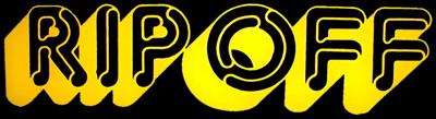 Rip-Off - Clear Logo