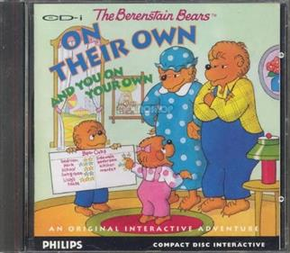 Berenstain Bears: On Their Own, and You On Your Own