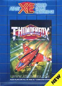 ThunderFox