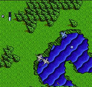 DragonStrike - Screenshot - Gameplay