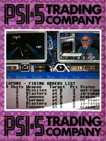 Psi-5 Trading Company