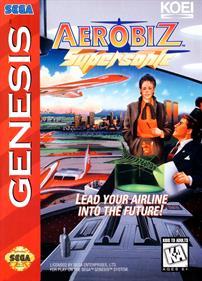 Aerobiz Supersonic
