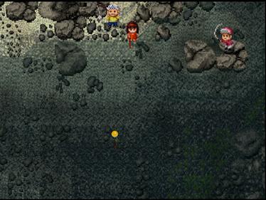 Nushi Tsuri 64 - Screenshot - Gameplay