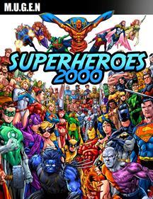 Superheroes 2000