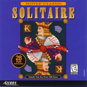Hoyle Solitaire